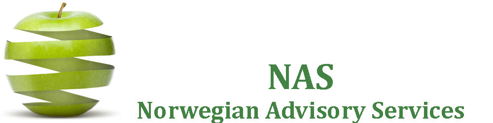 Norwegian Advisory Services – NAS